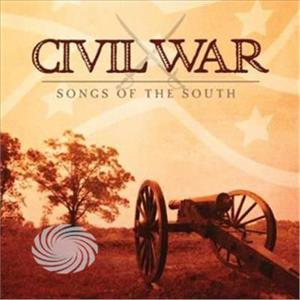 Duncan,Craig - Civil War: Songs Of The South - CD - thumb - MediaWorld.it