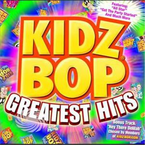 Kidz Bop Kids - Kidz Bop Greatest Hits - CD - MediaWorld.it
