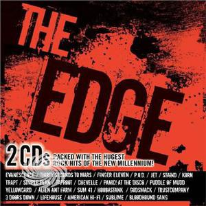 V/A - Edge - CD - thumb - MediaWorld.it
