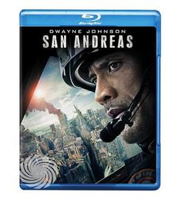 Blu- -San Andreas (Includes Digital - Blu-Ray - thumb - MediaWorld.it