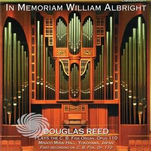 Albiright,William - In Memoriam - CD - MediaWorld.it
