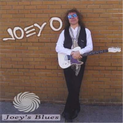 Joey O - Joey's Blues - CD - thumb - MediaWorld.it