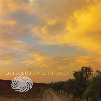 Los Lobos - Gates Of Gold - CD - thumb - MediaWorld.it