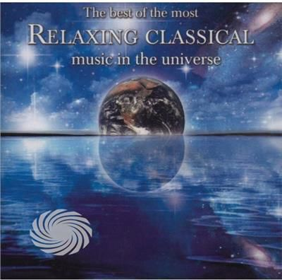 V/A - Best Of The Most Relaxing Classical Music In The U - CD - thumb - MediaWorld.it