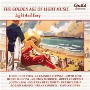 V/A - Light & Easy - CD - thumb - MediaWorld.it