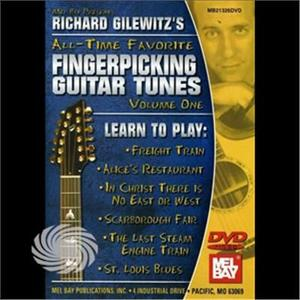 Gilewitz, Richard-Richard Gilewitz: - DVD - thumb - MediaWorld.it