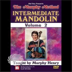 Henry, Murphy-Intermediate Mandolin - DVD - thumb - MediaWorld.it