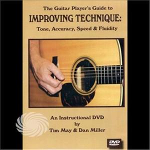 May, Tim & Dan Miller-Guitar Player - DVD - thumb - MediaWorld.it