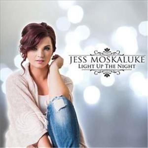 Moskaluke,Jess - Light Up The Night - CD - thumb - MediaWorld.it