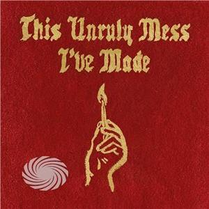 Macklemore / Lewis,Ryan - This Unruly Mess I've Made - CD - thumb - MediaWorld.it