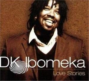 IBOMEKA, DK - LOVE STORIES - CD - MediaWorld.it