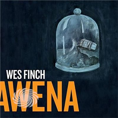 Finch,Wes - Awena - CD - thumb - MediaWorld.it