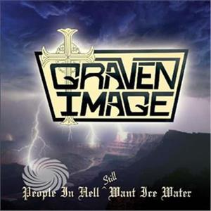 Graven Image - People In Hell Still Want Ice Water - CD - thumb - MediaWorld.it