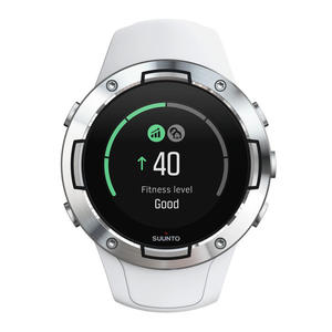 SUUNTO 5 White - MediaWorld.it