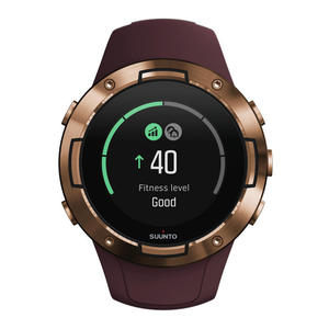 SUUNTO 5 Burgundy Copper - MediaWorld.it