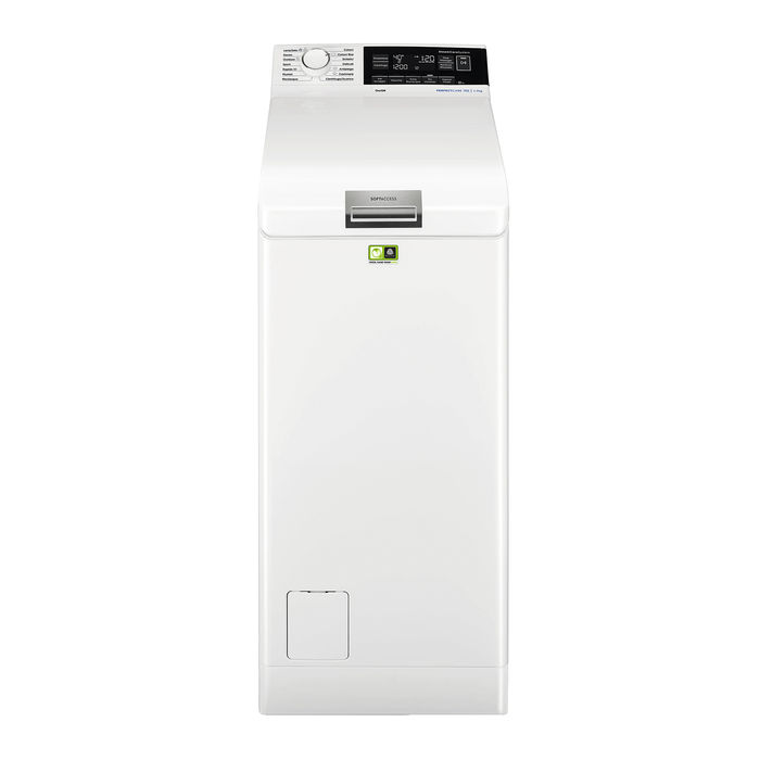 ELECTROLUX EW7T373ST - thumb - MediaWorld.it
