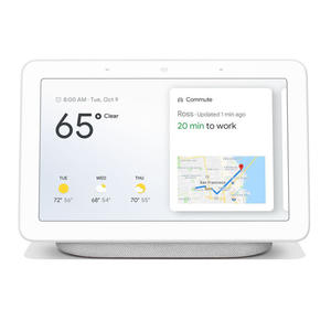 GOOGLE Nest Hub White - MediaWorld.it
