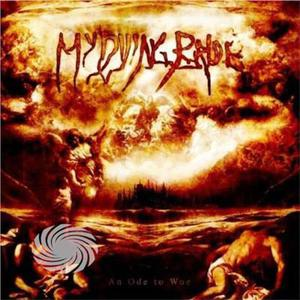 My Dying Bride - Ode To Woe - CD - thumb - MediaWorld.it