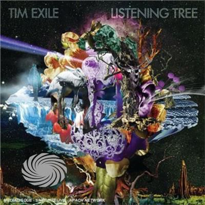 Exile,Tim - Listening Tree - CD - thumb - MediaWorld.it