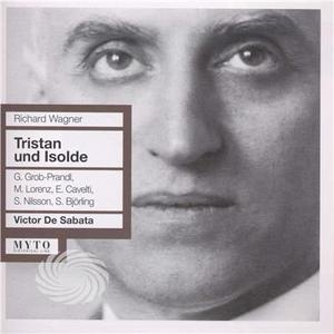 Wagner / Cavelti / De Sabata - Tristan Und Isolde - CD - thumb - MediaWorld.it