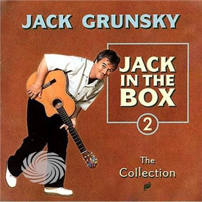 Grunsky,Jack - Vol. 2-Jack In The Box - CD - thumb - MediaWorld.it