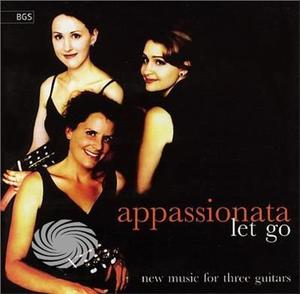 Appassionata - Let Go - CD - MediaWorld.it