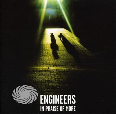 Engineers - In Praise Of More - CD - thumb - MediaWorld.it
