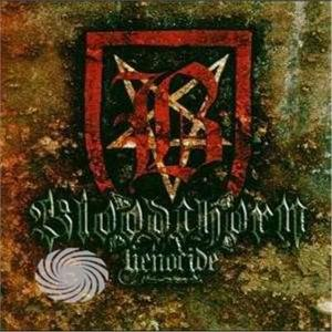 Bloodthorn - Genocide - CD - thumb - MediaWorld.it