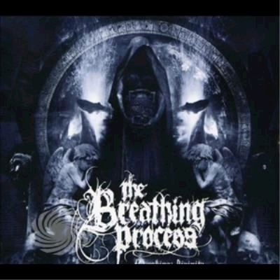 Breathing Process - In Waking: Divinity - CD - thumb - MediaWorld.it