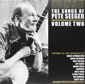 Seeger,Pete - Where Have All The Flowers Gone Pt. 2 - Vinile - MediaWorld.it