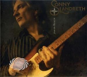 Landreth,Sonny - From The Reach - CD - thumb - MediaWorld.it