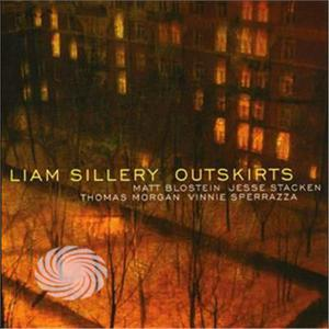 Sillery,Liam - Outskirts - CD - thumb - MediaWorld.it