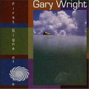 Wright,Gary - First Signs Of Life - CD - thumb - MediaWorld.it