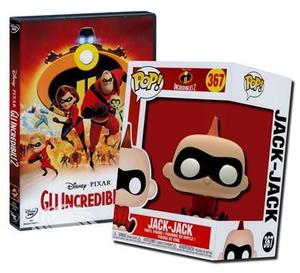 Gli incredibili 2 - DVD - MediaWorld.it