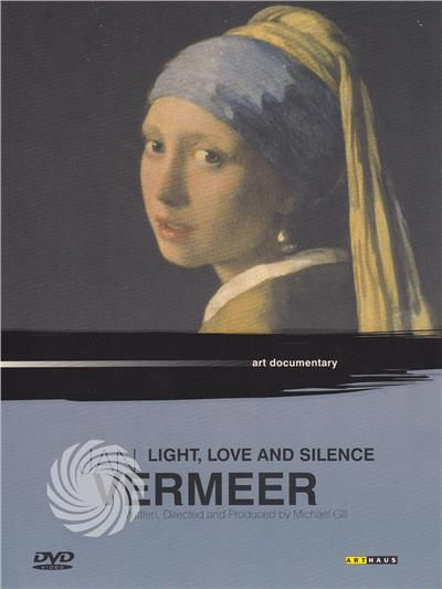 Jan Vermeer - Light, love and silence - DVD - thumb - MediaWorld.it