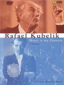 Rafael Kubelik - Music is my country - DVD - thumb - MediaWorld.it