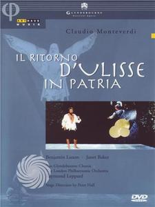 Claudio Monteverdi - Il ritorno d'Ulisse in patria - DVD - thumb - MediaWorld.it