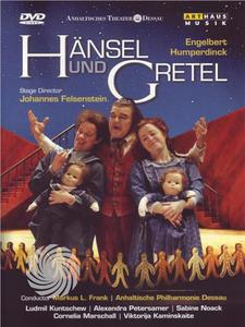Engelbert Humperdinck - Hänsel und Gretel - DVD - thumb - MediaWorld.it