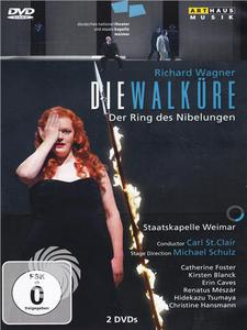 Richard Wagner - Die Walküre - DVD - thumb - MediaWorld.it
