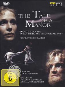 The tale of a manor - DVD - thumb - MediaWorld.it