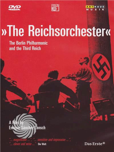 The Reichsorchester - DVD - thumb - MediaWorld.it