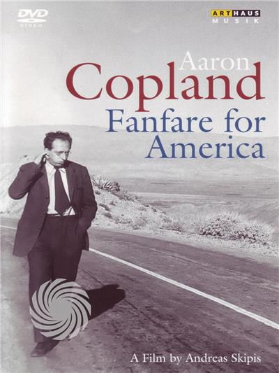 Aaron Copland - Fanfare for America - DVD - thumb - MediaWorld.it