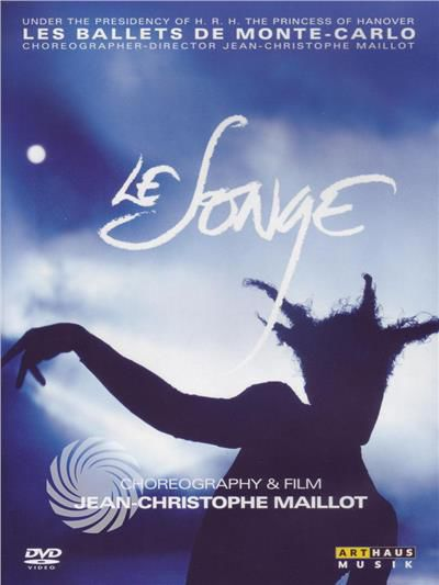 Le Songe - DVD - thumb - MediaWorld.it