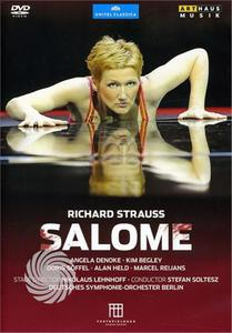 STRAUSS - SALOME - DVD - thumb - MediaWorld.it