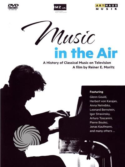Music in the air - A history of classical music on television - DVD - thumb - MediaWorld.it
