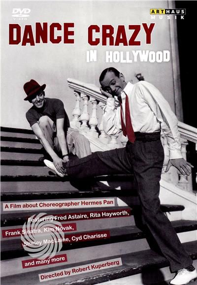Dance crazy in Hollywood - DVD - thumb - MediaWorld.it