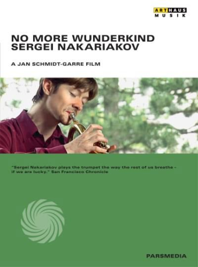 NO MORE WUNDERKIND - SERGEI NAKARIAKOV - DVD - thumb - MediaWorld.it