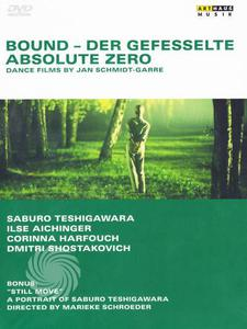 Bound - Der gefesselte - Absolute zero - DVD - thumb - MediaWorld.it