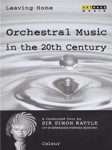 Orchestral music in the 20th century - Colour - DVD - thumb - MediaWorld.it