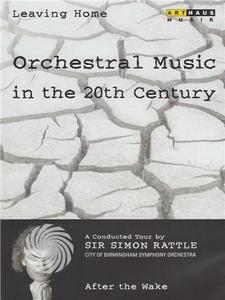Orchestral music in the 20th century - After the wake - DVD - thumb - MediaWorld.it